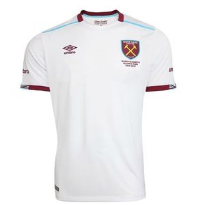 [해외][Order] 16-17 West Ham United Boys Away - KIDS
