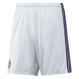 [해외][Order] 16-17 Schalke 04 Home Shorts
