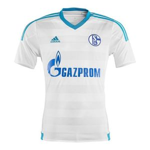 [해외][Order] 16-17 Schalke 04 Boys Away - KIDS