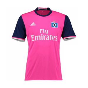 [해외][Order] 16-17 Hamburg SV Away