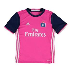 [해외][Order] 16-17 Hamburg SV Boys Away - KIDS