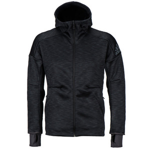ZNE ClimaHeat Full-Zip Hoody Jacket - Black