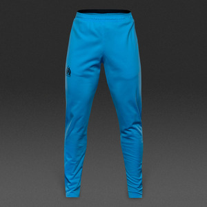[해외][Order] 16-17 Marseille EU Training Pant - Blue/Black