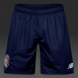 [해외][Order] 16-17 Lille OSC Home Shorts