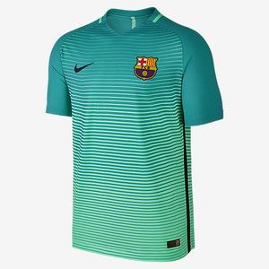 [해외][Order] 16-17 Barcelona 3rd - AUTHENTIC