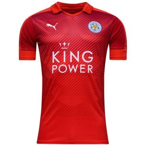 [해외][Order] 16-17 Leicester City Boys Away - KIDS