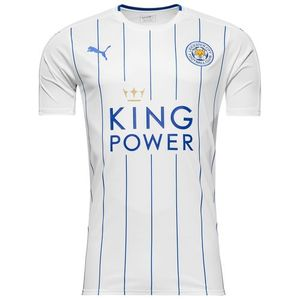 [해외][Order] 16-17 Leicester City Boys 3rd - KIDS