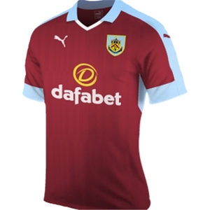 [해외][Order] 16-17 Burnley Home