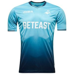 [해외][Order] 16-17 Swansea City Away