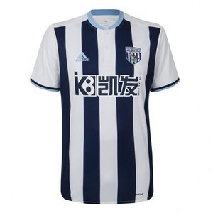 [해외][Order] 16-17 West Bromwich Albion Home