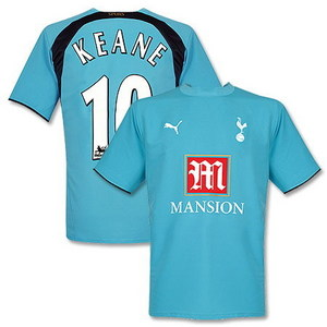 06-07 Tottenham Away