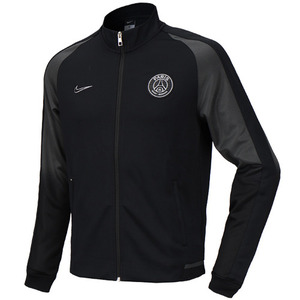 16-17 Paris Saint Germain(PSG) Authentic N98 Track Jacket
