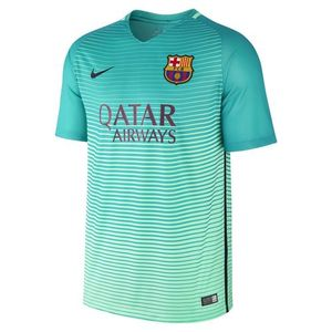 [해외][Order] 16-17 Barcelona  Boys 3rd Stadium - KIDS