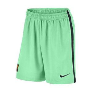 [해외][Order] 16-17 Barcelona  Boys 3rd Stadium Short - KIDS