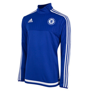 [해외][Order] 15-16 Chelsea(CFC) Training Top - Blue