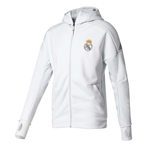 16-17 Real Madrid (RCM) Anthem ZNE Hoody Jacket