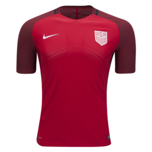 [해외][Order] 16-17 USA 3rd Vapor Match Jersey - Authentic