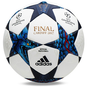 Finale Cardiff UEFA Chamipos League(UCL) FINAL Official Match Ball(OMB)