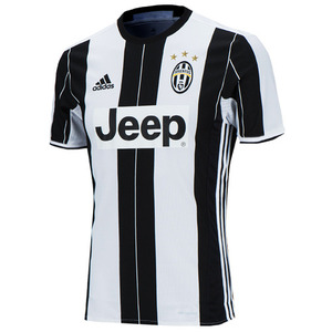 16-17 Juventus UCL(UEFA Champions League) Home