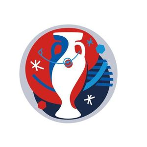 Euro 2016  Patch SET