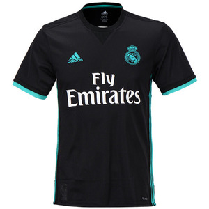 17-18 Real Madrid UEFA Champions League(UCL) Away
