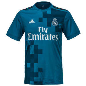 [해외][Order] 17-18 Real Madrid UEFA Champions League(UCL) 3rd