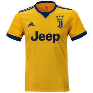 [해외][Order] 17-18 Juventus Away