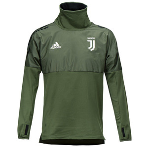 17-18 Juventus EU(UCL/Champions League) Hybrid Top