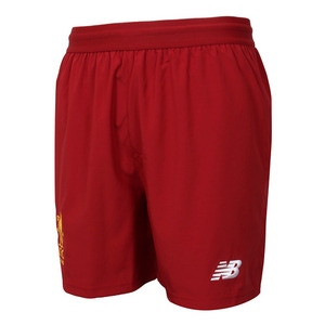[해외][Order] 17-18 Liverpool(LFC) Home Shorts