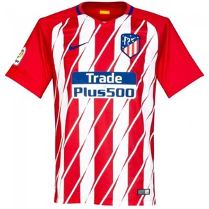 [해외][Order] 17-18 Atletico Madrid Home