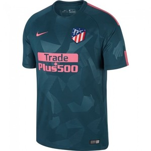 [해외][Order] 17-18 Atletico Madrid 3rd