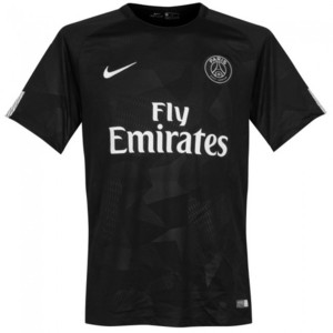 [해외][Order] 17-18 Paris Saint Germain(PSG) 3rd Stadium Jersey