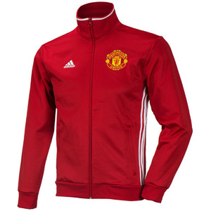 16-17 Manchester United(MUFC) 3S Track Top