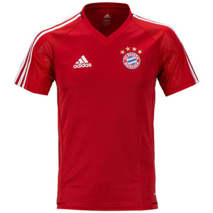 17-18 Bayern Munich Training Jersey