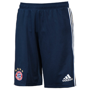 17-18 Bayern Munich Training Shorts