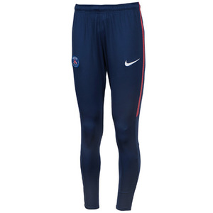 17-18 Paris Saint Germain(PSG) Dry Squad Pants KZ - Navy