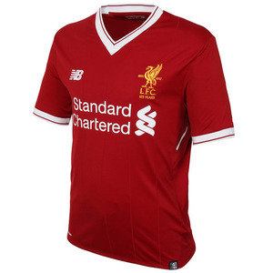[해외][Order] 17-18 Liverpool(LFC) UCL(UEFA Champions League) Home