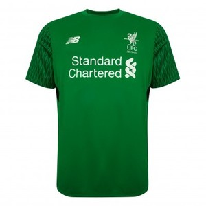[해외][Order] 17-18 Liverpool(LFC) UCL(UEFA Champions League) Home GK