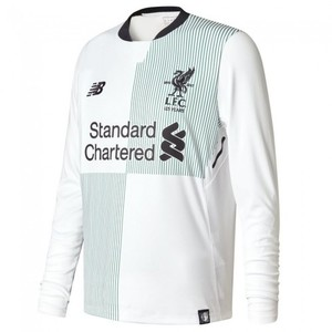 [해외][Order] 17-18 Liverpool(LFC) UCL(UEFA Champions League) Away L/S