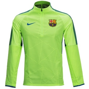 16-17 Barcelona Shield Strike Drill Top