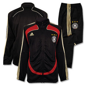 07-09 Germany Trainning Suit