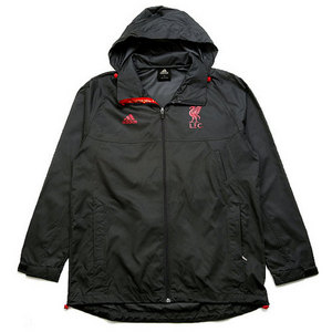 08-09 Liverpool WindBreaker Jacket