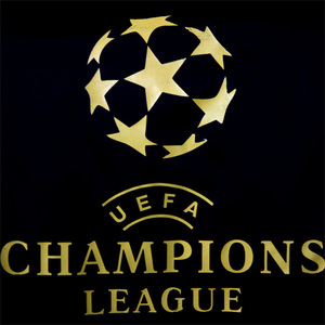 Champions League Logo Sponsor