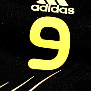 Tranining Number(For Adidas Training)