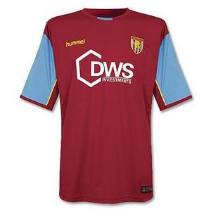 05-06 Aston Villa Home Women