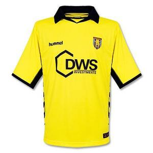 05-06 Aston Villa Away Women
