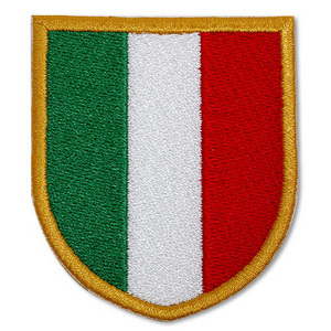 Scudetto Patch