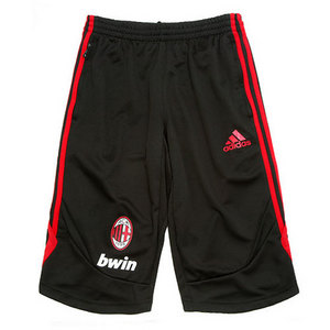 09-10 AC Milan 3/4 training pants