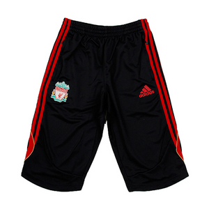 09-10 Liverpool 3/4 Training Pants
