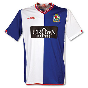[Order] 09-10 Blackburn Home
